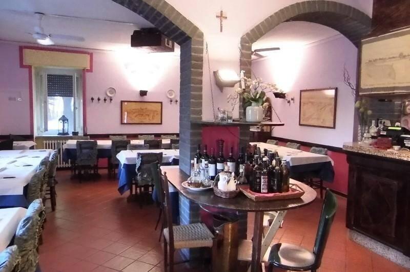 Ristorante Pizzeria Il Cenacolo, Cortemaggiore, PC